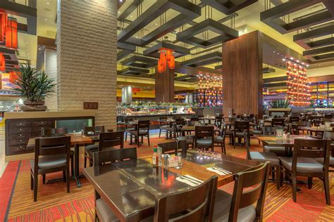 Debut Date Set For 4 Million Buffet At The Orleans