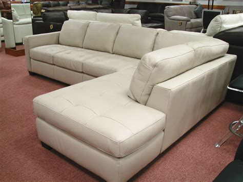 leather reclining sectional with chaise natuzzi leather sectional with chaise reclining sofa