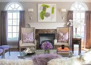 Vintage Zimmer Einrichten : gem tliches wohnzimmer einrichten gro e wohnfl chen gestalten ~ Markanthonyermac.com Haus und Dekorationen