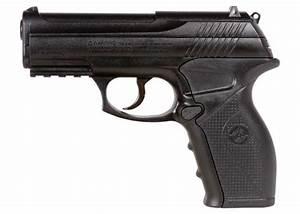 Crosman C11 CO2 BB Gun. Air guns