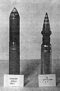 vickers mm  gun  littlejohn adaptor