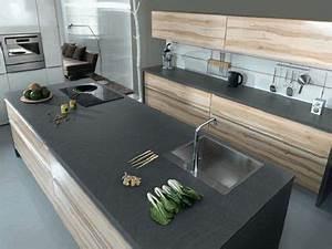 reseau cuisines schmidt nouvelle gamme cuisines With toute les couleurs de peinture 10 cuisine blanche pour ou contre cate maison