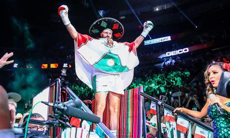 Viva Mexico: Machine vs Zewski fly the Tri banner Saturday ...