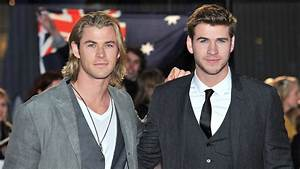 Chris Hemsworth Blames Liam's Paparazzi Problems on Miley ...