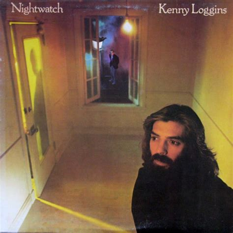kenny loggins nightwatch  vinyl discogs