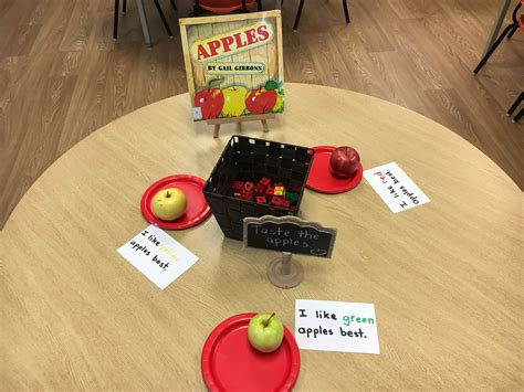 Johnny Appleseed day 🍎 | Apple seeds, Gail gibbons, Johnny ...