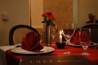 Dinner Romantic Definition Wallpapers