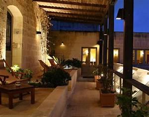 balkon und garten lampen leuchten moderne coole ideen With balkon beleuchtung ideen