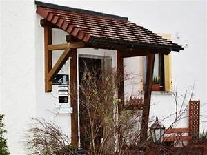 Haustür Vordach Selber Bauen : vordach selber bauen ~ Watch28wear.com Haus und Dekorationen
