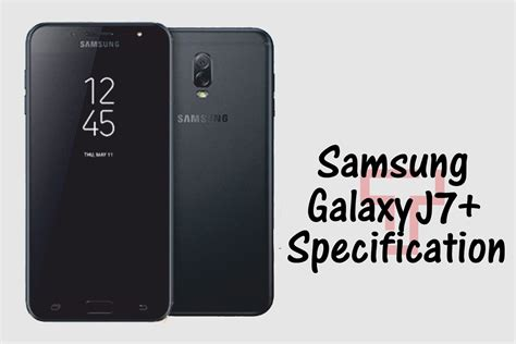 Harga Samsung J7 Edge Plus samsung galaxy j7 official specifications price