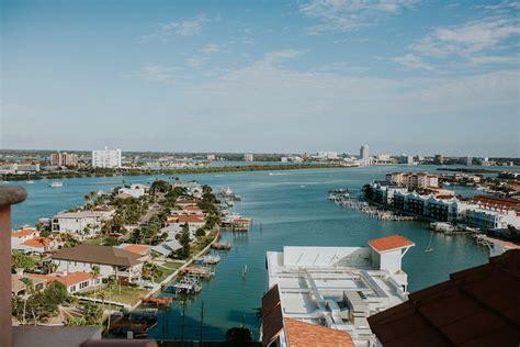 Waterfront Tampa Bay Wedding Venue Hyatt Regency