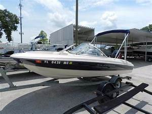 2002 Used Bayliner 160 Runabout Boat For Sale