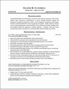 cover letter for healthcare administration position - healthcare administration cover letter experience resumes