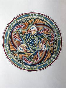 THETINCAT: Celtic Art
