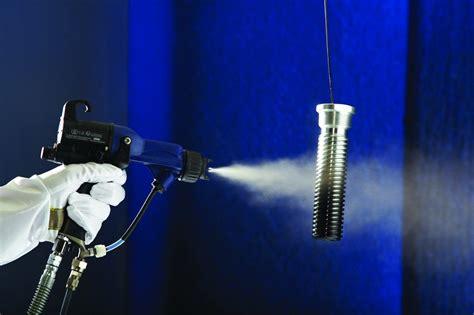Graco Pro Xp85 Electrostatic Spray Guns