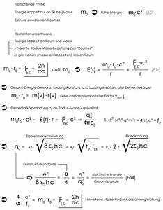 Elementarladung Berechnen : elektron elementarkrpertheorie 1986 2006 2012 2013 2014 1015 2016 dirk freyling ~ Themetempest.com Abrechnung