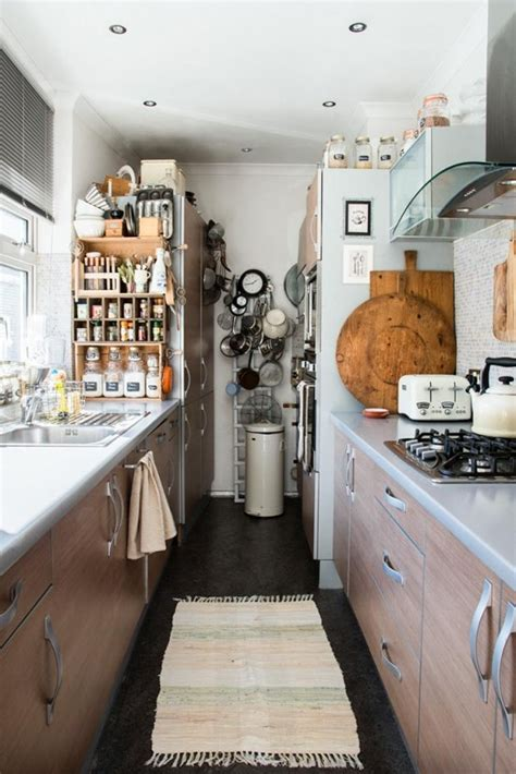 small vintage inspired apartment  lots  cute objects