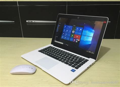 14 inch win 10 laptop computer intel 1366 768 z8300 tablet