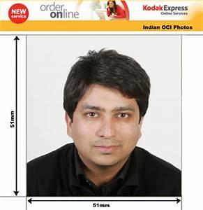 Indian OCI Photos