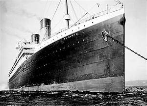 1912 7 Days Of Original Coverage On The Sinking Of The