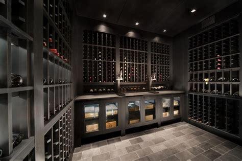 cave a vin moderne custom watermill wine cellar moderne cave 224 vin new york par signature wine cellars