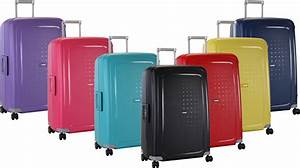 Samsonite Koffer Set : koffer profi shop news samsonite s cure jetzt neu bei kofferprofi ~ Buech-reservation.com Haus und Dekorationen