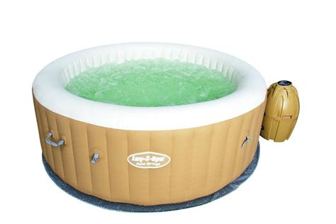 Layz Tub by Lay Z Spa Palm Springs Tub Review