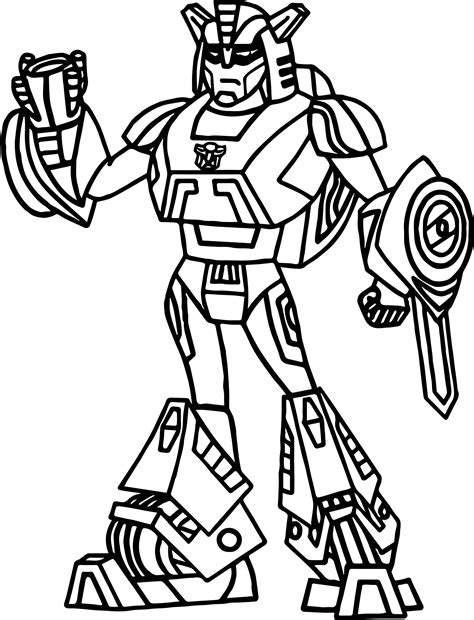 transformer coloring page transformers coloring page wecoloringpage