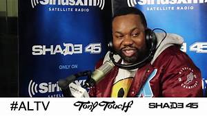 Your Old Droog, Talib, K'Valentine and Raekwon Freestyle ...