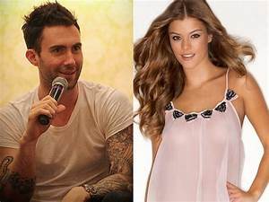 Adam Levine dates models, angers America | Jewish ...