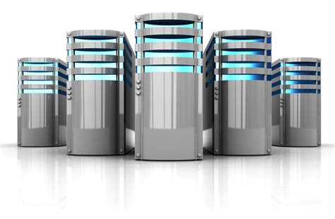 The provider thus makes servers available that provide the appropriate level of computing power in the form of. Dedicated Servers
