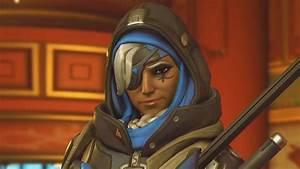 Ana Est Enfin Disponible Dans Overwatch Modifications