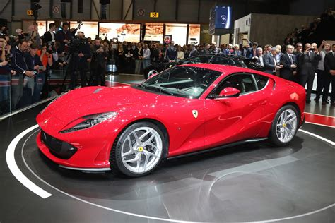 812 Superfast Picture by New 812 Superfast Arrived To Replace F12