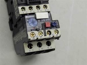 520 Telemecanique Lc1