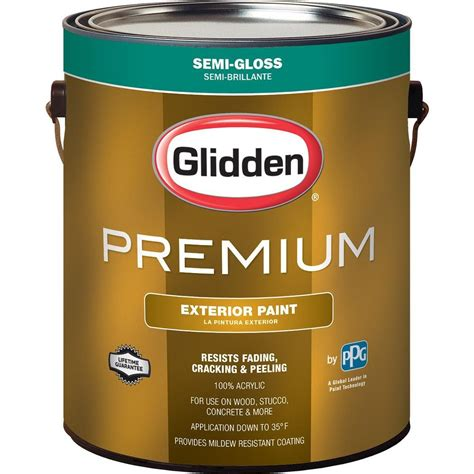 the most popular glidden paint colors