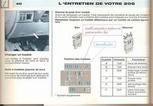 Fusible Autoradio : le forum 206 s16 et 206 rc afficher le sujet branchement ou souci de la s16 autoradio alpine ~ Gottalentnigeria.com Avis de Voitures