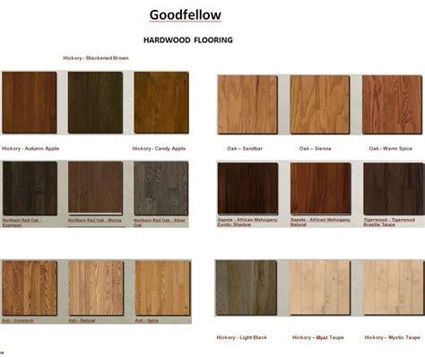 Hardwood Flooring   Goodfellow/Bruce/Armstrong   Pinterest