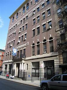 University Settlement Society Of New York