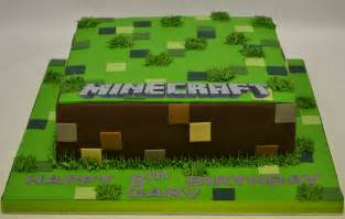 wedding shower ideas square minecraft cake boys birthday cakes celebration