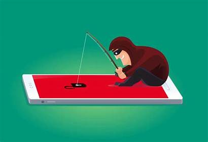 Cyber Security Secure Phishing Essentials Illustration Five