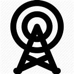Network Mobile Icon Clipart Tower Internet Communication
