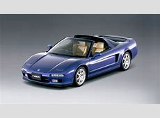1995 Honda NSXT Wallpapers & HD Images WSupercars
