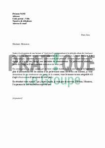 Lettre De Résiliation Edf : lettre de demande de remboursement edf suite un trop per u ~ Maxctalentgroup.com Avis de Voitures
