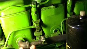 John Deere 4020 Cooling System Zeketheantiquefreak
