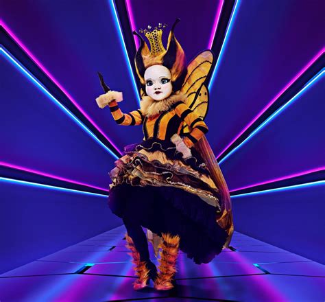 The Masked Singer final sees all 12 characters perform ...
