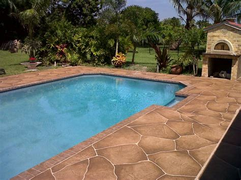 what makes the best pool deck travertine pavers or