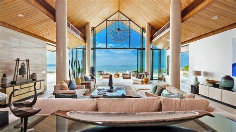 luxury retreats blurring  lines travel weekly