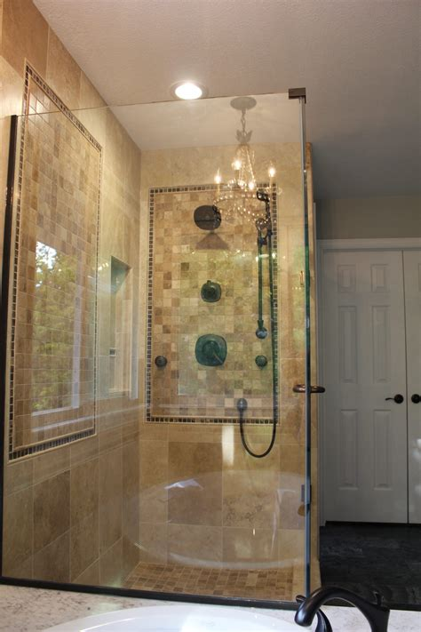 It is simply because bathroom nowadays is not only for take a great decoration of bathroom wall can bring different sense on your bathroom environment. Elegant Master Bathroom Decor - Vista Remodeling