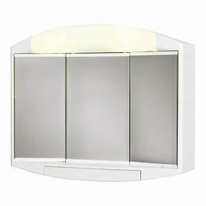 Armoire De Toilette But : armoire de toilette kali armoire de toilette meuble de ~ Dailycaller-alerts.com Idées de Décoration