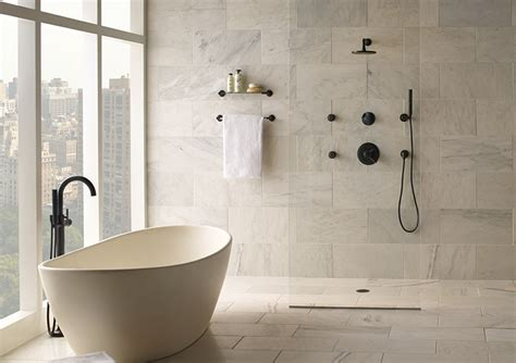 master bathroom shower ideas how to choose bath and shower faucets riverbend home
